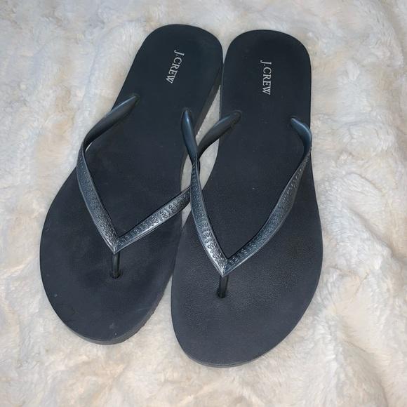 J. Crew Shoes - J. crew | Flip Flops | Sandals
